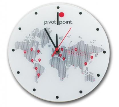 Друк фірмових годинників з логотипом. Друк логотипів на голинниках -  Друкарня 50 Копійок f824754899c42